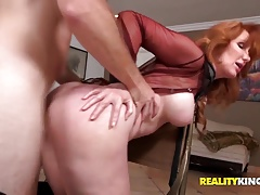 Reality Kings - freya  fuckbox