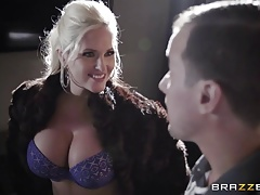 Brazzers - Alena Croft gets..