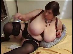 Olga en solo