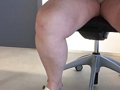 Under Table at doctor pt 3