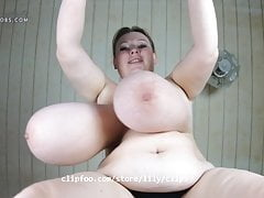 Huge-boobed Enormous..