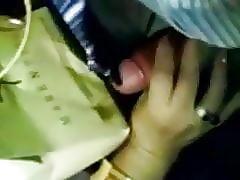 BBW porn videotape