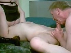 Inexperienced Bi-Sex 2