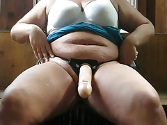 Plus-size rope 2